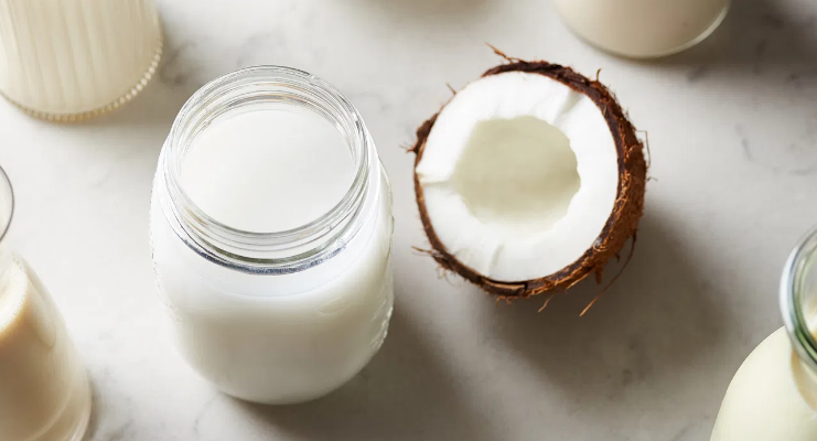 кокосовое молоко польза и вред для женщин